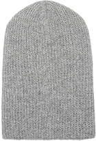 The Elder Statesman Women's Kisser Beanie