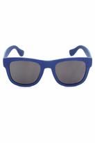 Havaianas Paraty Blue Sunglasses