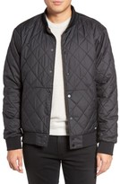 The North Face Men's Jester Reversible Snap Front Jacket