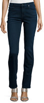 7 For All Mankind Kimmie Straight-Leg Jeans, Slim Illusion Luxe