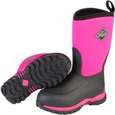 Muck Boot Kids Rugged II Performance Ourdoor Sport Boot