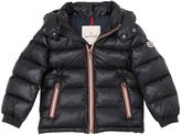 Moncler New Gaston Nylon Down Jacket