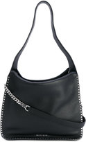 MICHAEL Michael Kors 'Astor' hobo bag - women - Calf Leather - One Size