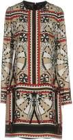 Roberto Cavalli Short dresses - Item 34734106