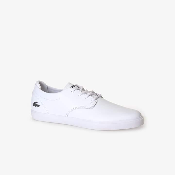 la meilleure attitude ec907 67cb8 Men's Esparre Leather Sneakers