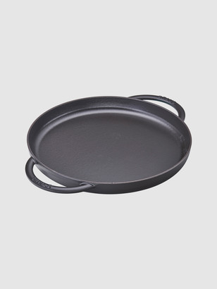 Staub Pure Griddle Cast Iron Pan