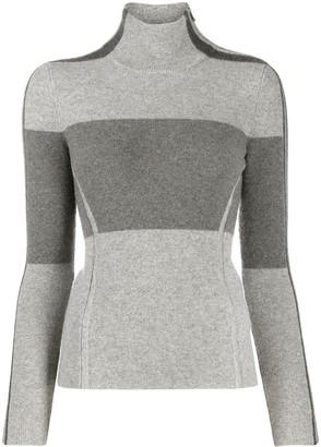 Polo Ralph Lauren Colour-Block Merino Top