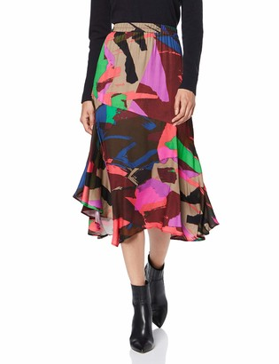 Rene Lezard Women's R009s9058 Skirt