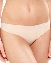 Calvin Klein Invisibles Thong D3428