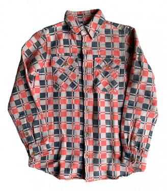 Visvim Multicolour Cotton Jacket for Women