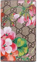 Gucci GG Blooms iPhone 7 / 8 wallet case