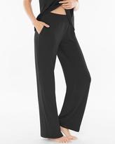 Soma Intimates Pajama Pants Black