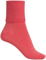Wigwam Breeze Socks - Cotton-Nylon, Crew (For Women)
