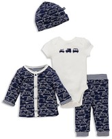 Offspring Boys' Traffic-Print Set - Baby