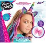 CRa Z Art Magical Unicorn Headband