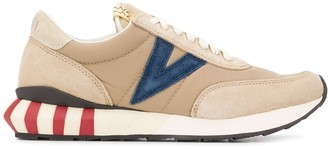 Visvim Attica low top sneakers