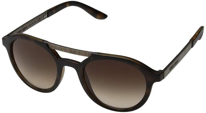 Giorgio Armani 0AR8095 Fashion Sunglasses