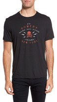 John Varvatos Men's Bowery Graphic T-Shirt
