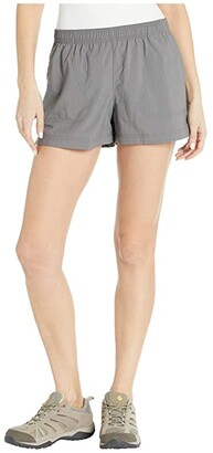 Columbia Sandy Rivertm 3 Shorts (Nocturnal) Women's Shorts