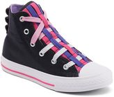 Converse Kid's Chuck Taylor All Star Loopholes High-Top Sneakers