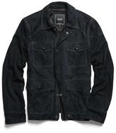 Todd Snyder Greenpoint Fatigue Jacket