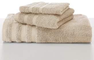 """Martex Egyptian Cotton with Dryfast 30""""W x 54""""W Dark Aqua Bath Towel"""