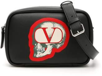 Valentino Garavani Undercover Messenger Bag