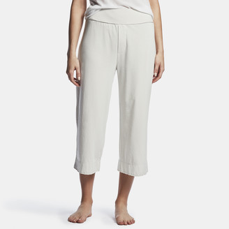 James Perse Ribbed Waist Lounge Pant