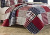 Nautica 214402 Ansell Cotton Pieced Quilt
