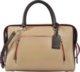 DKNY Greenwitch large satchel