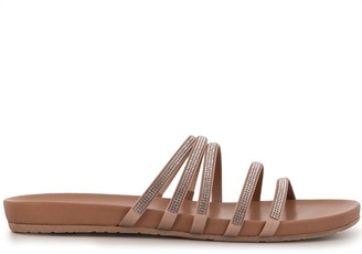 Pedro Garcia Gala crystal sandals