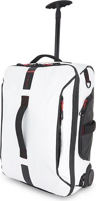 Samsonite Paradiver duffle backpack case 55cm