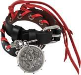 Alexander McQueen Double Charm Bracelet