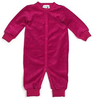 Camilla And Marc Mundo melocotón Baby Girls' Snowsuit Raspberry 74-80 cm