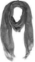 Destin Surl Cotton, Cashmere & Silk Woven Scarf