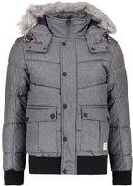 Tom Tailor Denim Winter Jacket Somber Grey