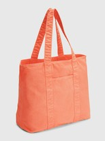 Gap Canvas Tote