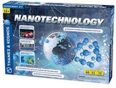 Boy's Thames & Kosmos 'Nanotechnology' Experiment Kit