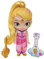 Fisher-Price Shimmer & Shine Leah Figure by