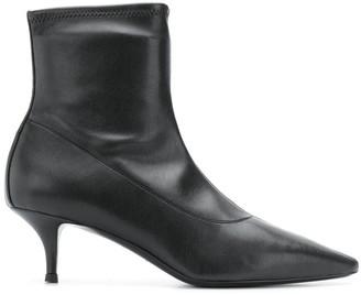 Giuseppe Zanotti Salome boots
