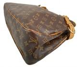 Louis Vuitton very good (VG Monogram Batignolles Horizontal Tote Handbag
