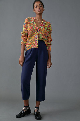 d.RA Asher Relaxed Pants By in Blue Size XS