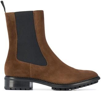 L'Autre Chose Elasticated Side Panel Boots
