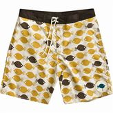 Ando Can't Swim Boardshort