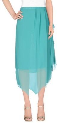 Aniye By 3/4 length skirt