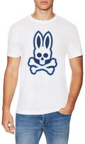 Psycho Bunny Double Outline Tee