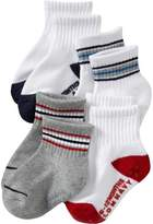 Old Navy Sport Socks 4-Pack for Toddler & Baby