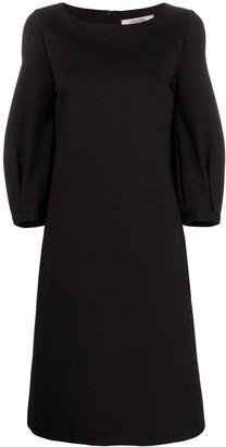 Dorothee Schumacher Puff Sleeve Dress
