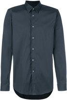 Jil Sander stretch classic shirt - men - Cotton/Polyamide/Spandex/Elastane - 39