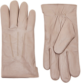 Accessorize Basic Leather Gloves